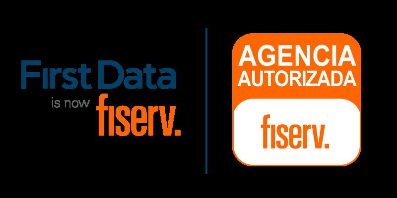 Logotipo First data